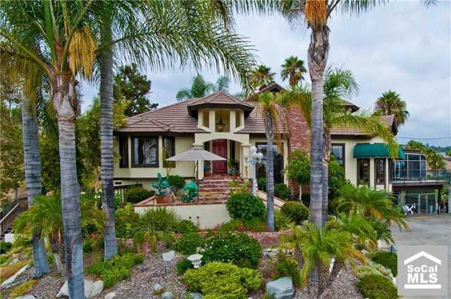 House La Habra Heights
