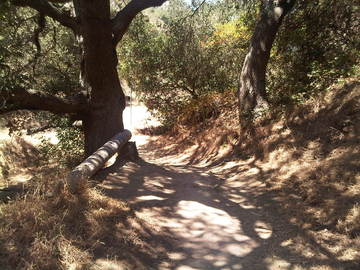 Powder Canyon La Habra Heights
